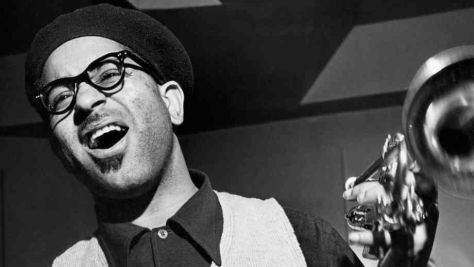 Jazz: Dizzy Gillespie Sings!