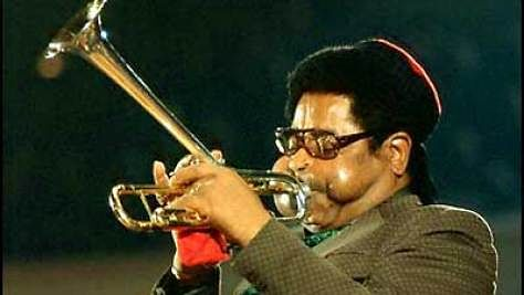 Uncut: Dizzy Gillespie's All-Star Bash