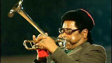 Jazz: A Salute to Dizzy Gillespie