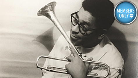 Featured: FREE Download: Dizzy Gillespie at Newport