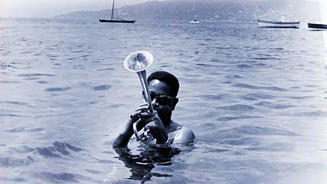 Jazz: Dizzy Dealin' at Newport, 1960