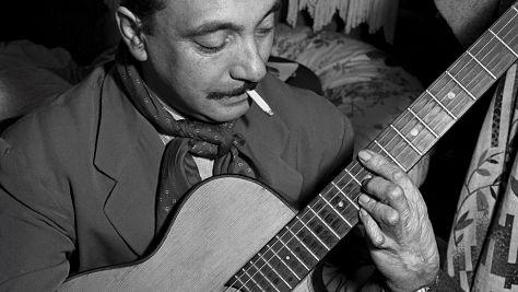 Jazz: A Django Reinhardt Tribute