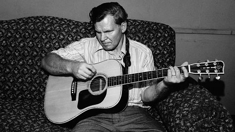 Folk & Bluegrass: Doc Watson at Ash Grove, '70