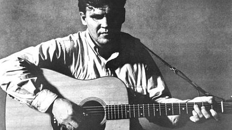 Folk & Bluegrass: A Doc Watson Birthday Playlist