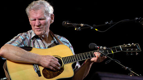 Folk & Bluegrass: A Doc Watson Celebration