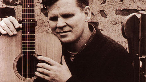 Folk & Bluegrass: Doc Watson's Backstage Jam