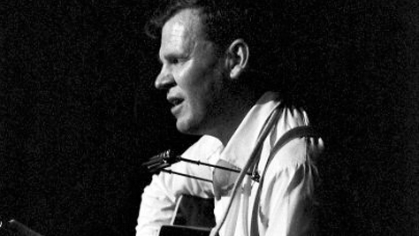 Doc Watson & Son at The Ash Grove