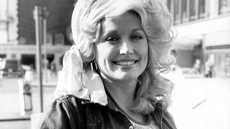 Dolly Parton's NYC Debut