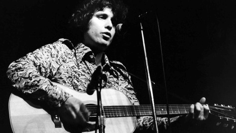 Poetry and Music With Don McLean