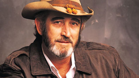 Country: Don Williams on the Mellow Side