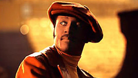 Rock: A Salute to Donny Hathaway