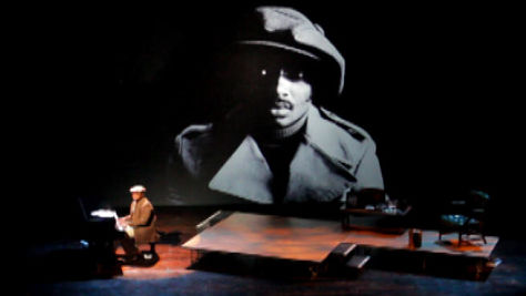 Donny Hathaway at Carnegie Hall, '73