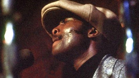 Donny Hathaway Flies Easy