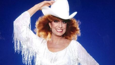 Country: Dottie West's Crossover Appeal