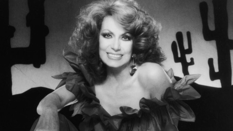 Remembering Dottie West