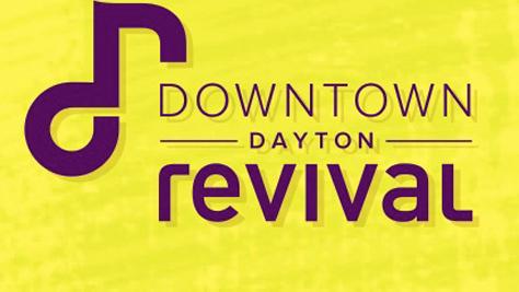 Rock: Downtown Dayton Revival Festival