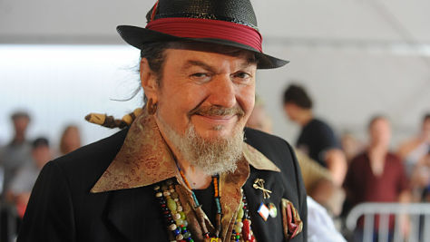 Rock: Happy Birthday, Dr. John!