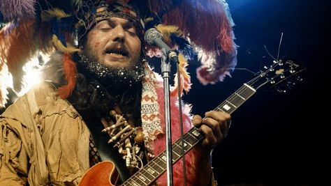 Rock: Dr. John Spreads His Funky Gris-Gris