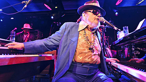 Rock: Dr. John at His Desitively Fonkiest