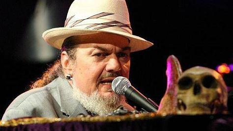 Happy Birthday, Dr. John!