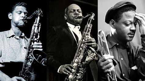 Jazz: George Wein's Dream Band