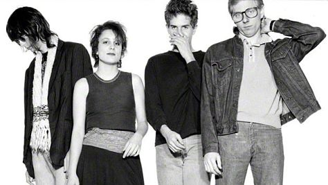 The Dream Syndicate's Fireside Chat