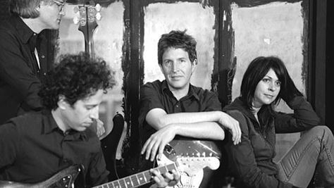 Indie: Dream Syndicate in Studio Z, '82