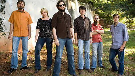 Indie: Drive-By Truckers in Austin