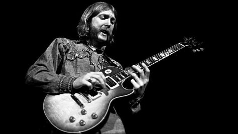 A Duane Allman Memorial Playlist