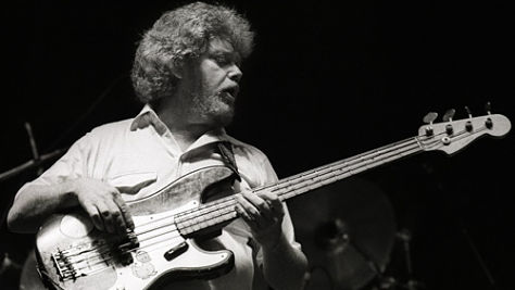 Remembering Donald 'Duck' Dunn