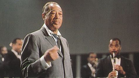 Jazz: Duke Ellington Orchestra at Newport '68