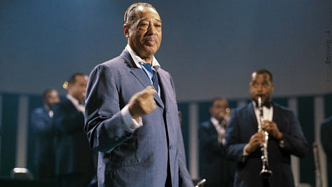 Uncut: Duke Ellington in Sweden, '73