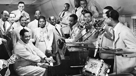 Duke Ellington at Newport '59