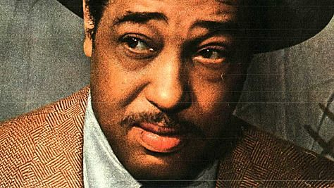 Jazz: Duke Ellington in Sweden