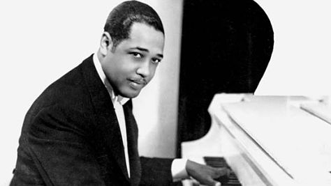 Duke Ellington Records a Classic