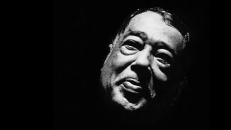 Duke Ellington in New Orleans
