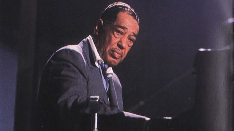 In Praise of Duke Ellington