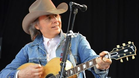 Country: Dwight Yoakam at Will Rogers Coliseum