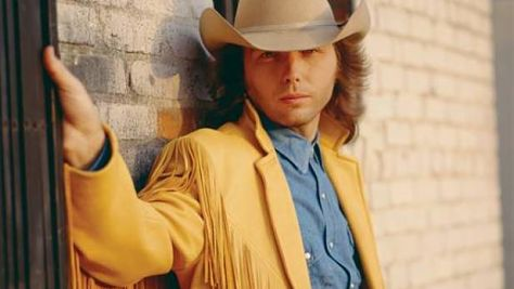 Country: Dwight Yoakam at the Fillmore, '85