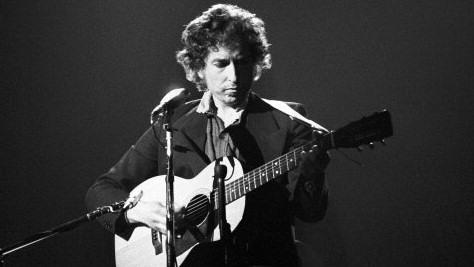 Folk & Bluegrass: A Celebration of Bob Dylan