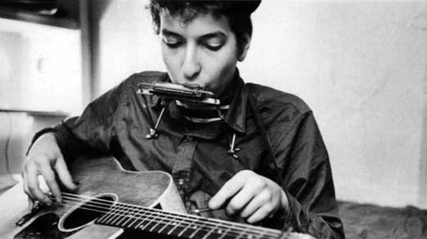 Bob Dylan Protest Songs