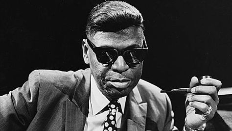 Remembering Earl Hines