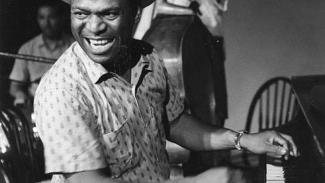 Jazz: An Earl Hines Memorial Playlist