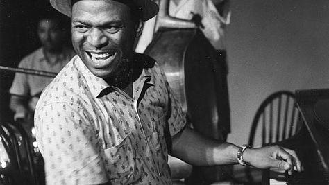 Uncut: Earl Hines' Sensational Solo Set