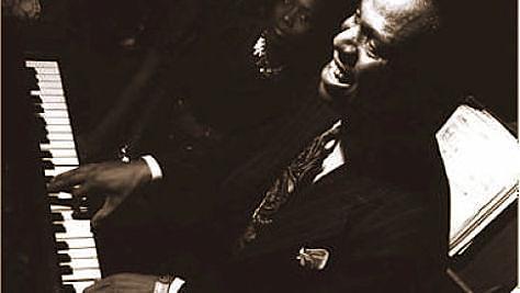 Jazz: Earl Hines in Nice, France