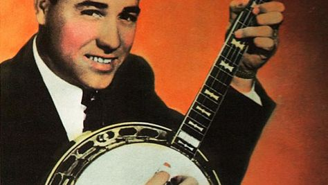 Folk & Bluegrass: Remembering Earl Scruggs