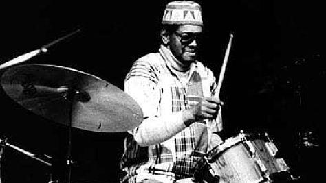Jazz: Uncut: Ed Blackwell in N'awlins