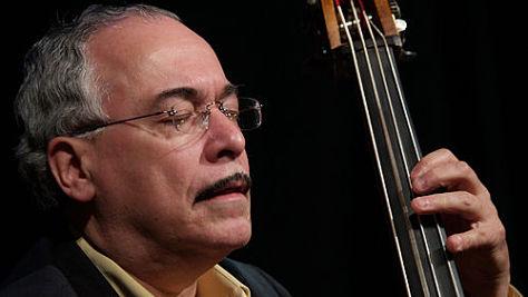 Eddie Gomez in the Bill Evans Trio