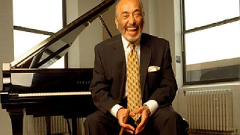 Jazz: Eddie Palmieri: NEA Jazz Master