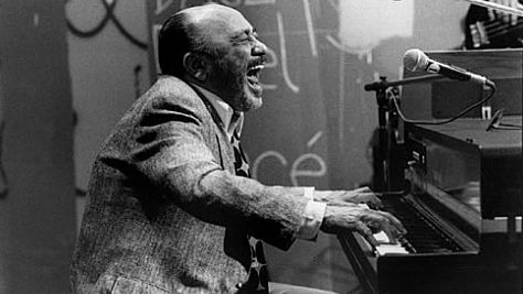 Video: Eddie Palmieri at '03 Newport